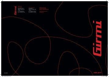 Catalogo Girmi 2009 - Bialetti