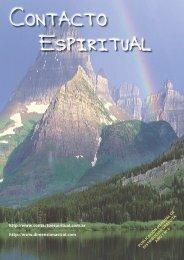 Eventos insertados - Bienvenid@ a Contacto Espiritual