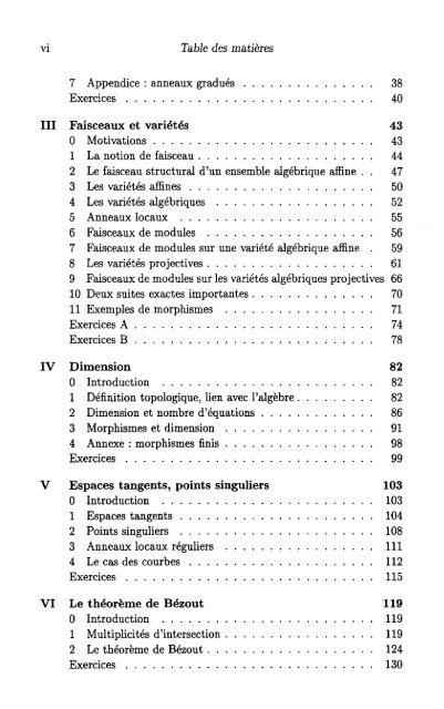 Introduction - index