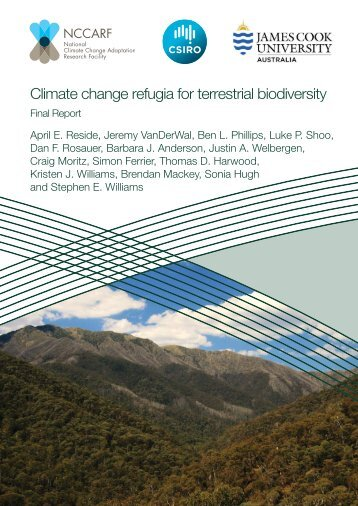 Williams-Climate-change-refugia-for-terrestrial-biodiversity_0