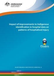 AIHW_IndigenousIdentificationHospitalisedInjury_May2013