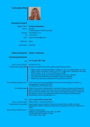 Download curriculum vitae - Cra-Rps