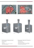 Risco complementary lines: Automatic angle grinders Frontal ... - Page 5