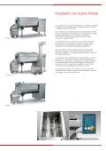 Risco complementary lines: Automatic angle grinders Frontal ... - Page 7