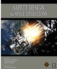 Safety Design for Space Operations - Space Safety Magazine