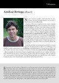 Residencia de Escritores - Axóuxere Editora - Page 2