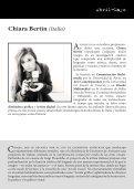 Residencia de Escritores - Axóuxere Editora - Page 4