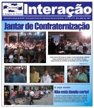 Jornal Interação - Associação Comercial e industrial de Embu