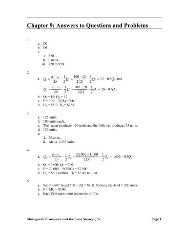 chapter 9 practice problems Solutions to statistics 8 practice problems for chapter 9 chapter 9: #2, 5, 9, 10, 13, 18, 24ab, 31, 36, 45, 48a, 85cd, 123, 124 92 the parameter of interest is the proportion that thinks crime is a serious problem in the population of.
