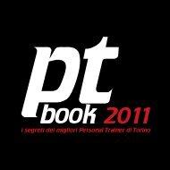 Pt Book - EventiSet