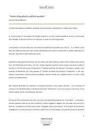 Scarica Documentazione - Necessità Educative Speciali