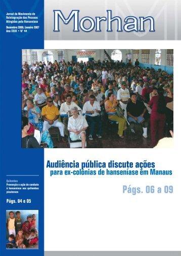 jornal do morha nº44