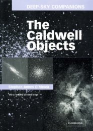 The Caldwell Objects