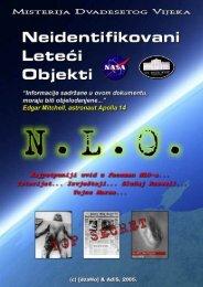 NLO - Misterija Dvadesetog Vijeka - Ponude.biz