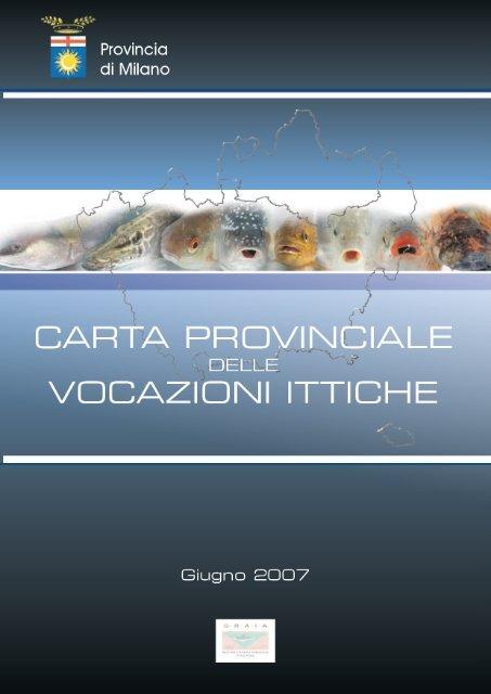 carta ittica.pdf - Portale dell'Alto milanese