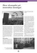 Temahæfte om energibevidst projektering (pdf). - Energiledelse - Page 6