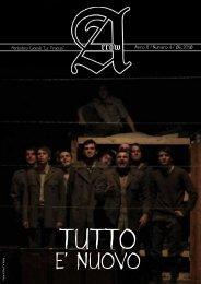 n° 4 2009/2010 - La Traccia