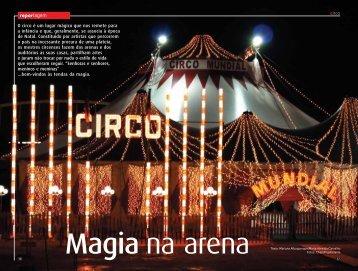 circo reportagem circo reportagem - Viva Porto
