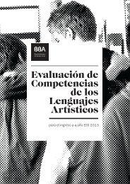 descargar cuadernillo en PDF - Bachillerato de Bellas Artes