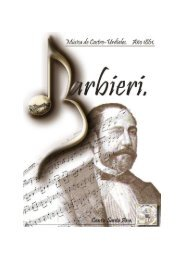 música de castro urdiales, 1861, barbieri - Cantu Santa Ana
