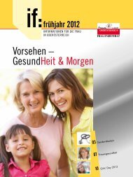 if 1/2012 - Frauenreferat