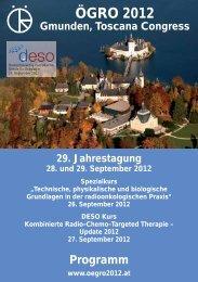 Programmheft downloaden - Ögro 2012