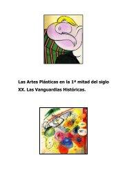 arte contem.1 - IES Cangas del Narcea
