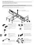 International Electrics Application Guidelines - Teknion - Page 2