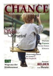 Chance - Kinderarmut und Bildungschancen (6291 KB) - Elisabeth ...