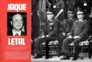 Jaque Letal - Caretas
