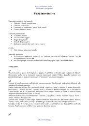 Progetto Italiano Junior 1