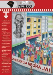 Revista - RS Negro - pucrs
