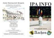 2. Ausgabe April 2008.PUB - IPA Aachen