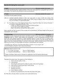 Syllabus for Bronze & Silver Awards - RSCM Ireland - Page 5