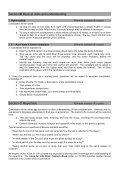 Syllabus for Bronze & Silver Awards - RSCM Ireland - Page 6