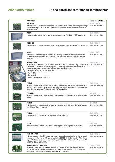 Download brochuren (pdf; 2,9MB) - Schneider Electric