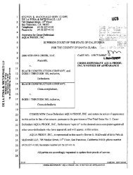 to view document - SC Superior Court E-Filing