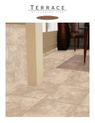 Terrace BY FLORIDA TILE - South Cypress Floors
