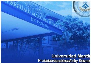 ANEXO 6 - Presentacion Universidad Maritima.pdf - sicevaes