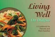 Living Well on Dialysis Cookbook.PDF