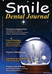 New - Smile Dental Magazine