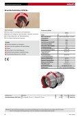 Adobe Acrobat Datei, 1.44 MB deutsch - Hilti Deutschland GmbH - Page 2