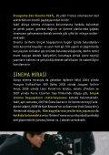 Sinema, tüm sinemalar - Fondation Groupama Gan pour le Cinéma - Page 2