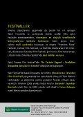 Sinema, tüm sinemalar - Fondation Groupama Gan pour le Cinéma - Page 4