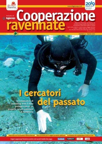 n.3-2012:CoopRav - LegaCoop Ravenna