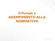 U-GOV Portale - CINECA Live Streaming