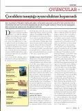 Sinema ve Tiyatro Oyuncuları - İstanbul Bilgi Üniversitesi - Page 7