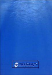 Scarica Catalogo - Tassinari Rubinetterie