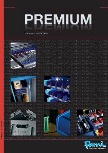 catalogo premium - Home - Utensileria Pelizzari