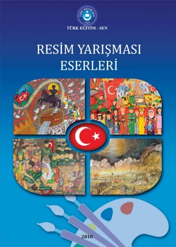 eƒŸitim sen resim kapak.tif - Türk Eğitim-Sen